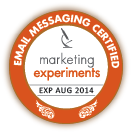 Certified Email Marketing Optimization Specialist